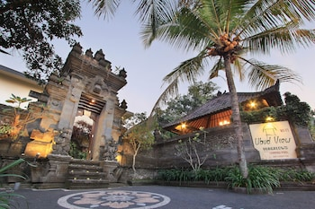 Ubud View Bungalow - Hotel Front  - #0
