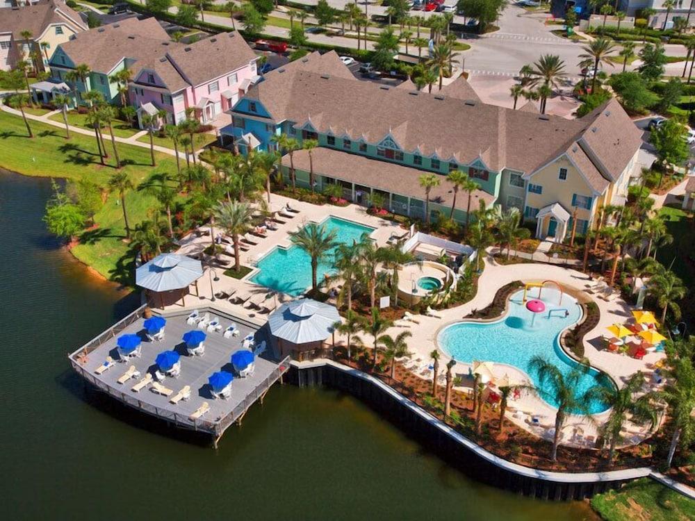 Dream Orlando Vacation Rentals