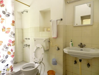 Jai Niwas - Bathroom  - #0