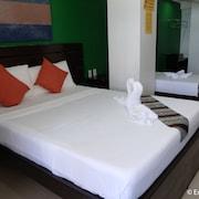 瑪納納旅館