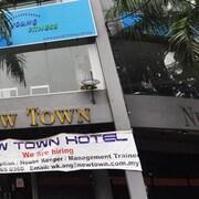 新城市飯店