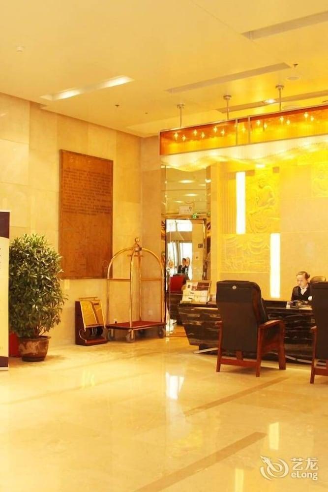 Chengdu Jinlong Hotel