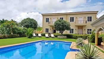 Villa Pedro - Boutique Hotel Negros Oriental Outdoor Pool