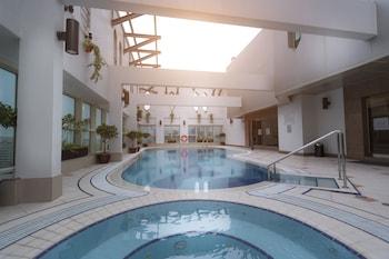 瑪吉里斯阿布達比美爵住宅飯店