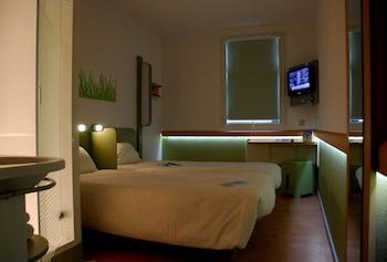 tarifs reservation hotels ibis budget Roanne