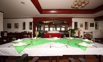 Vansana Plain of Jars Hotel - Restaurant  - #0