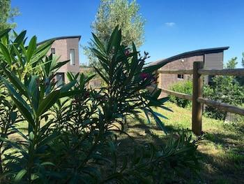 Le Domaine de Chalvêches - Garden  - #0