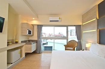 Sunshine One Hotel Pattaya - Guestroom  - #0