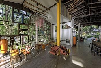 Baan Supparod - Hotel Interior  - #0