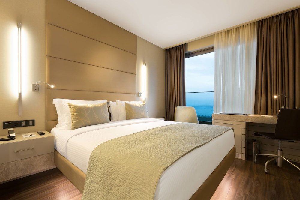 AC Hotel Istanbul Macka