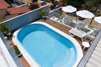 Hotel Água Marinha
