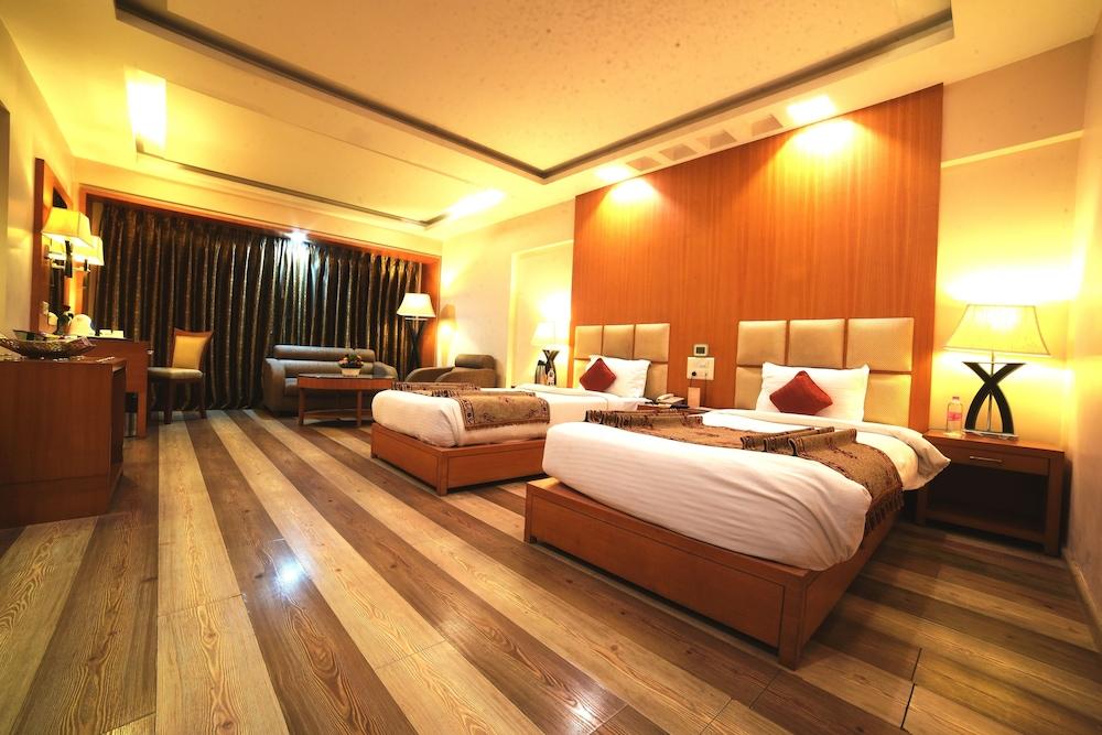 Hotel Babylon Inn