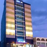 雅加達 88 號飯店-孟加勿? VIII