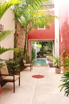 Casa Italia Yucatan