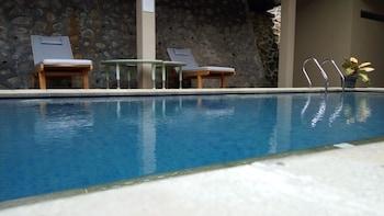 d'Riam Riverside Resort - Outdoor Pool  - #0