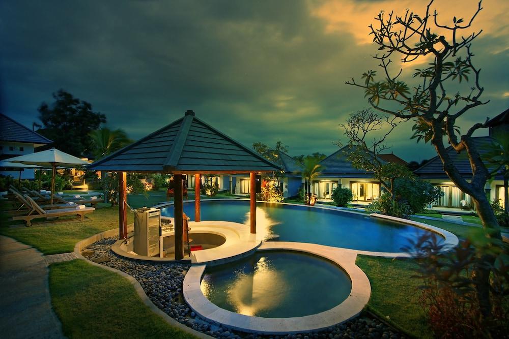 The Brothers Villas Padang Padang
