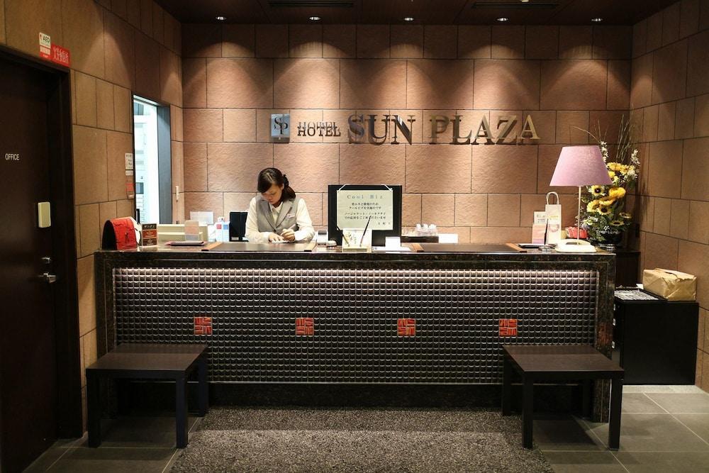 Hotel Sunplaza Annex