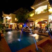 格蘭奇別墅飯店