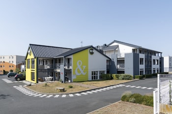 tarifs reservation hotels B&B Hotel CHATEAUROUX (2) Aéroport