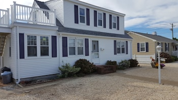The Beach House in Beach Haven, New Jersey