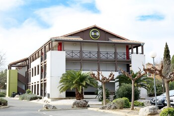tarifs reservation hotels B&B Hôtel MONTPELLIER (2)