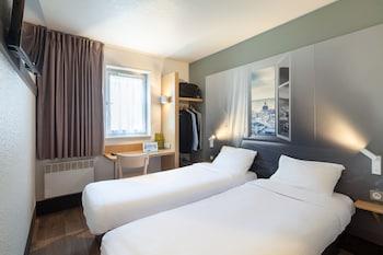 tarifs reservation hotels B&B Hôtel NOISY LE GRAND