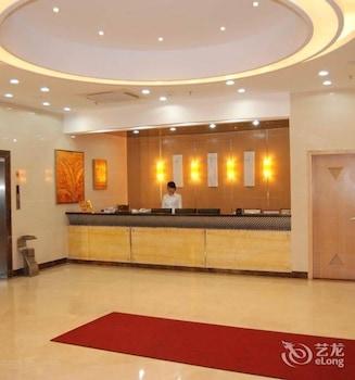 Zhuhai Yujing Business Hotel