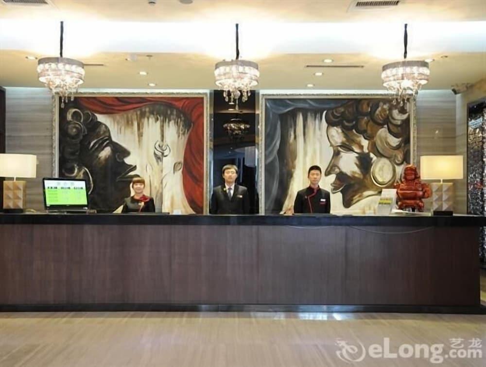 Kaiqi Boutique Hotel