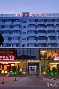 Photo for Bravo Business Hotel in Shenzhen