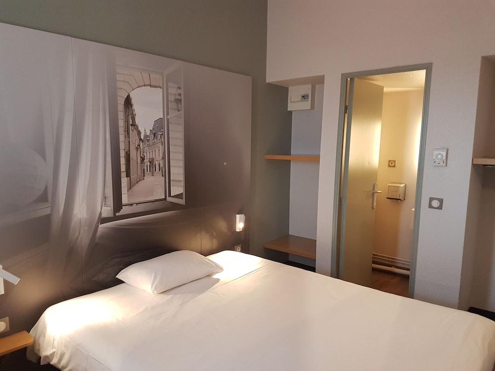 B&B Hôtel DIJON Marsannay