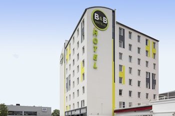 tarifs reservation hotels B&B Hotel LYON Vénissieux