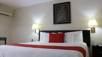 優質飯店圖斯特拉古鐵雷斯