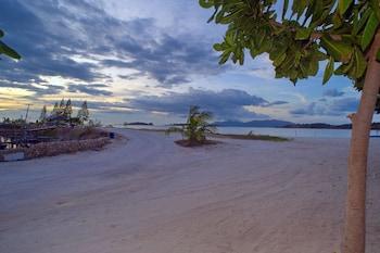 Villa Kisiti - View from Hotel  - #0