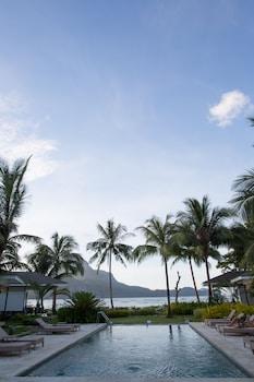 Cadlao Resort & Restaurant El Nido Beach/Ocean View
