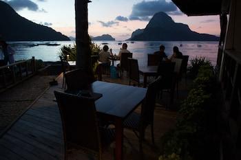 Cadlao Resort & Restaurant El Nido Restaurant