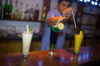 Cadlao Resort & Restaurant El Nido Hotel Bar