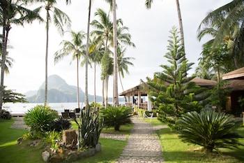 Cadlao Resort & Restaurant El Nido Property Grounds