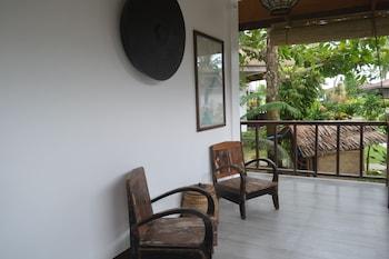 Cadlao Resort & Restaurant El Nido Lobby Sitting Area