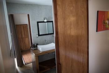Cadlao Resort & Restaurant El Nido Bathroom Sink