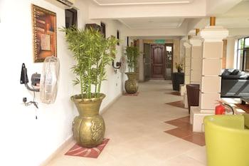 ケイセンズ グランデ ホテル