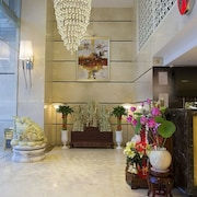 TRIIP 米斯莫飯店