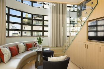 tarifs reservation hotels Le Cinq Codet