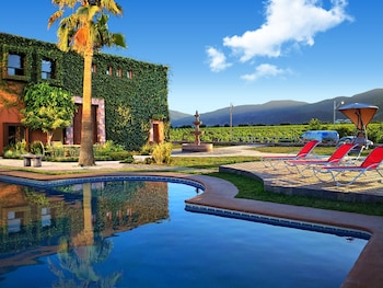 Photo for Hotel Boutique Valle de Guadalupe in Valle de Guadalupe