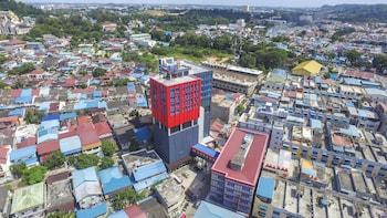 Batam City Hotel - Aerial View  - #0