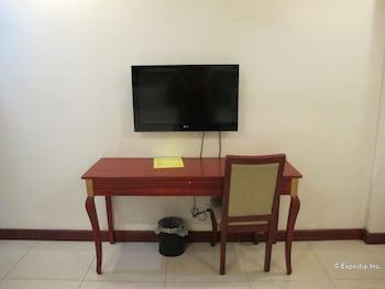 Dragon Home Inn Cebu In-Room Amenity