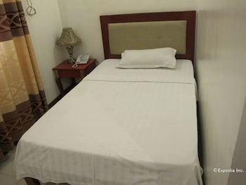 Dragon Home Inn Cebu Guestroom
