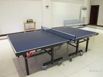 Dragon Home Inn Cebu Sports Facility