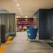 奧科拉法葉里昂橋飯店