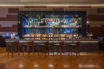 Hyatt Regency Manila Hotel Bar