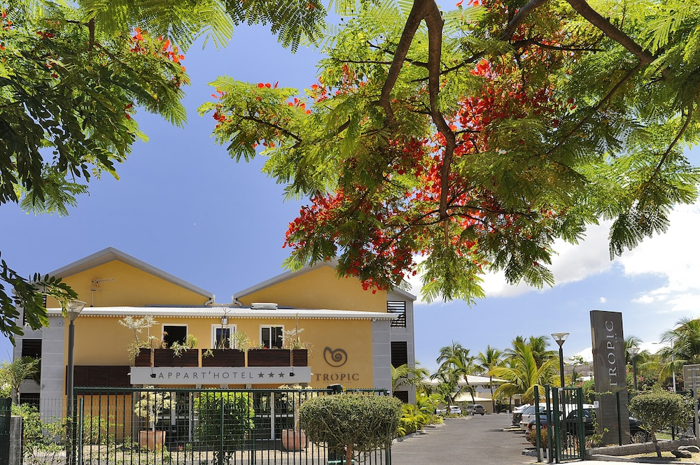 Residence Tropic Appart'hotel